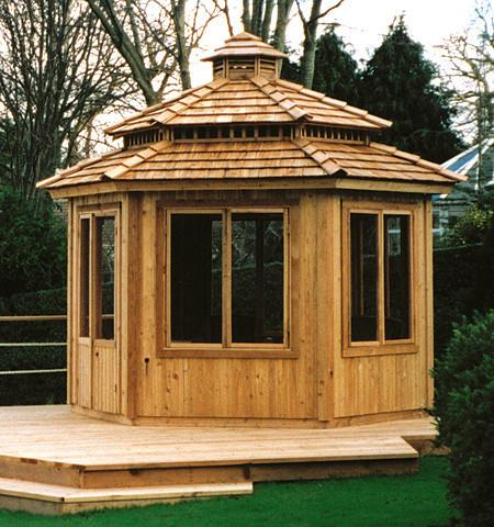All Season Gazebos Red Seal Builder And Supply Ltd